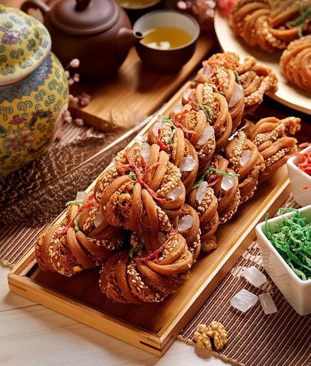"""Tianjin""""Flavor"""""""